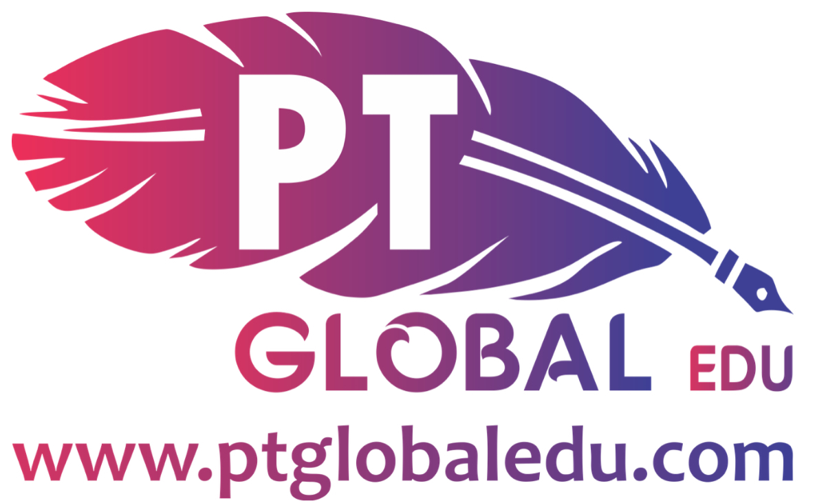 PT GLOBAL EDU Logo